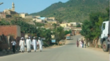 Project for Improvement of Regional Medical Service in the State of Eritrea
